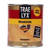 Trae-Lyx Meubellak Hoogglans 250 ml