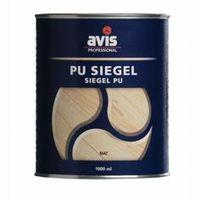 Avis Pu-Siegel Lak Matglans 500 ml