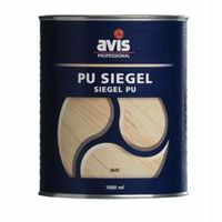 Avis Pu-Siegel Lak Zijdeglans 500 ml