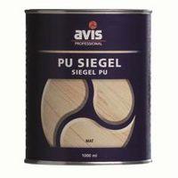 Avis Pu-Siegel Lak Zijdeglans 1 Liter