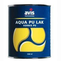Avis Aqua Pu Lak Zijdeglans 250 ml