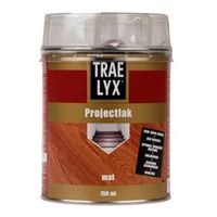 Trae-Lyx Projectlak Mat 750 ml