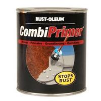 Rust-Oleum Anti Roest Primer Grijs 250 ml