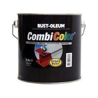 Rust-Oleum Metaalverf Hoogglans Narcissengeel RAL 1007 - 750 ml
