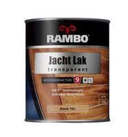 Rambo Jachtlak Blank 701 - 250 ml