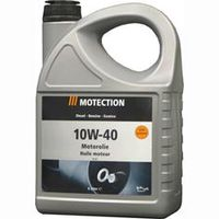 Motection Motorolie 10W40 4 Liter