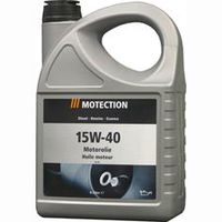 Motection Motorolie 15W40 4 Liter