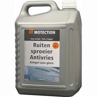 Motection Ruitensproeier Anti-Vries 5 Liter