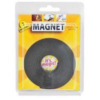 MagPaint Magneetband Zelfklevend 12 mm 3 Meter