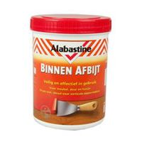 Alabastine Binnenafbijt 1 Liter