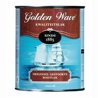 Golden Wave Jachtlak 500 ml