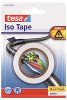 Tesa Isolatietape Wit 15 mm 10 Meter