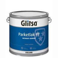 Glitsa Parketlak PT Acryl Satin 250 ml