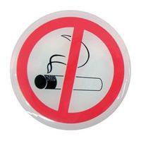 Carpoint Sticker Niet Roken 2 Stuks