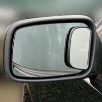 Carpoint Dodehoekspiegel Zelfklevend 83 x 47 mm