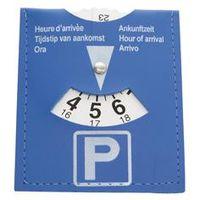 Carpoint Parkeerschijf Vinyl