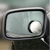 Carpoint Dodehoekspiegel Zelfklevend Ø 50 mm