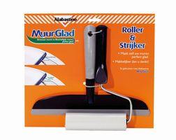 Alabastine Roller & Strijkerset Muurglad 2-Delig