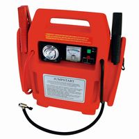 Carpoint Laadstation Power Booster