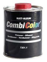 Rust-Oleum Combicolor Standaard Verdunner 1 Liter