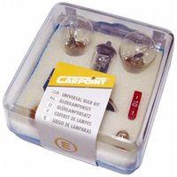 Carpoint Autolampenset E 12 Volt 7-Delig