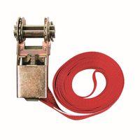 Carpoint Bagagebinder Met Ratel 3.5 Meter