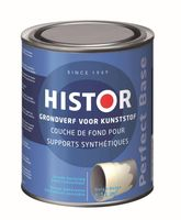Histor Grondverf Perfect Base Kunststof Beige 750 ml