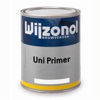 Wijzonol Uniprimer Dekkend Mat Wit 500 ml