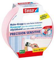 Tesa Afplaktape Precision Sensitive 38 mm 25 Meter