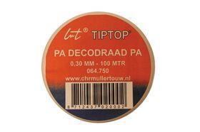 Tiptop Etalagedraad Ø 0.3 mm 100 Meter