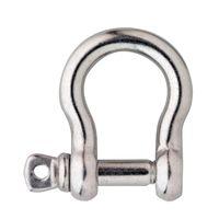 Harpsluiting handelsuitvoering / 06 mm / verzinkt