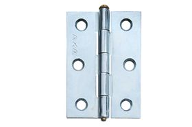AXA Meubelscharnier Losse Pen 64 x 45 mm