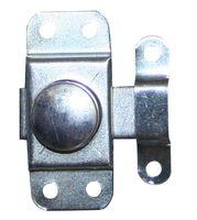 Qlinq Krukschuif Verzinkt 25 mm