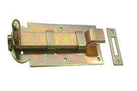 Waelbers Schuif Met Bocht Verzinkt 60 mm