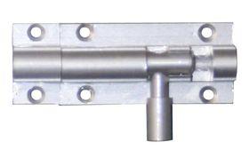 Profielgrendel / 25x064 mm / aluminium