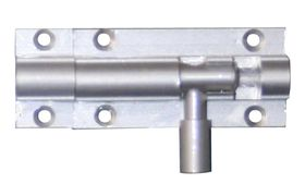 Qlinq Profielgrendel Aluminium 65 x 25 mm