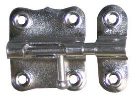 Grendel / 35 mm / staal verzinkt