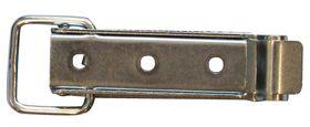 Qlinq Eierkistsluiting Verzinkt 105 mm