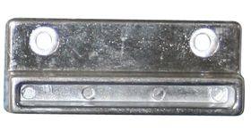 Qlinq Sluitkom Verzinkt 30 mm