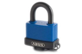 Abus Cilinderhangslot Expedition 70/45C