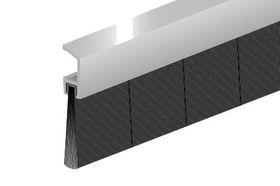 Ellen Borstelstrip Opbouwprofiel IBS-50 100 cm