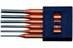 Habero Pendrijverset 3-8 mm 6-Delig