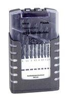 KWB Metaalborenset HSS Zwart 1-10 mm 19-Delig