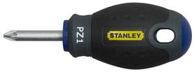 Stanley Fatmax Kruiskopschroevendraaier Stubby 30 mm