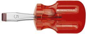 PB-Swiss Bledschroevendraaier Stubby 3/30 mm