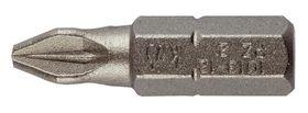 KWB Schroefbit Staal PH2 25 mm 3 Stuks