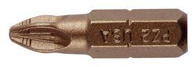 KWB Schroefbit Iso-Temp PZ1 25 mm