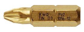 KWB Schroefbit Titaan 25 mm