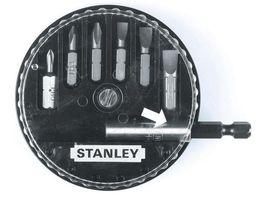 Stanley Combi Bitset 7-Delig