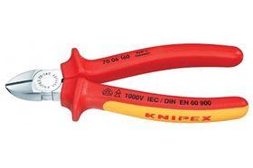 Knipex Zijsnijtang VDE 140 mm
